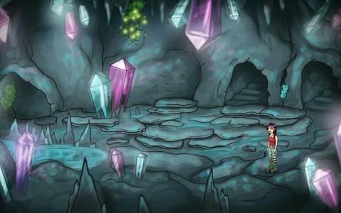 Recenze: Adventure hra Alice a Magické ostrovy