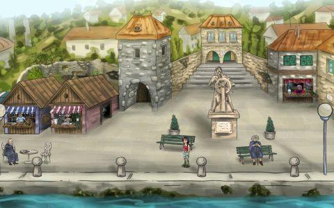 9 nových adventure her pro PC, 4 zdarma